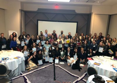 Hemophilia Alliance Social Work Conference 2019, Las Vegas