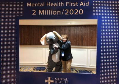 MHFA Summit 2019, Nashville